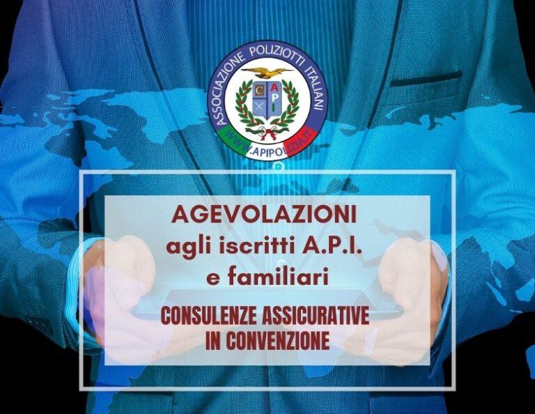 Consulenze assicurative in convenzione