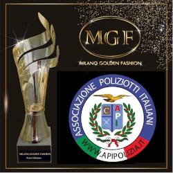 Nuova collaborazione per la Milano Golden Fashion