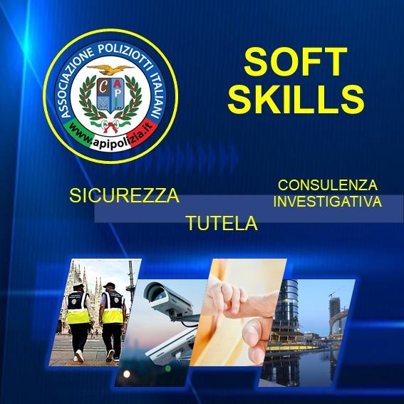 Corsi di accrescimento professionale – <br> Soft Skills